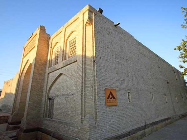 Amulet-Hotel-Bukhara