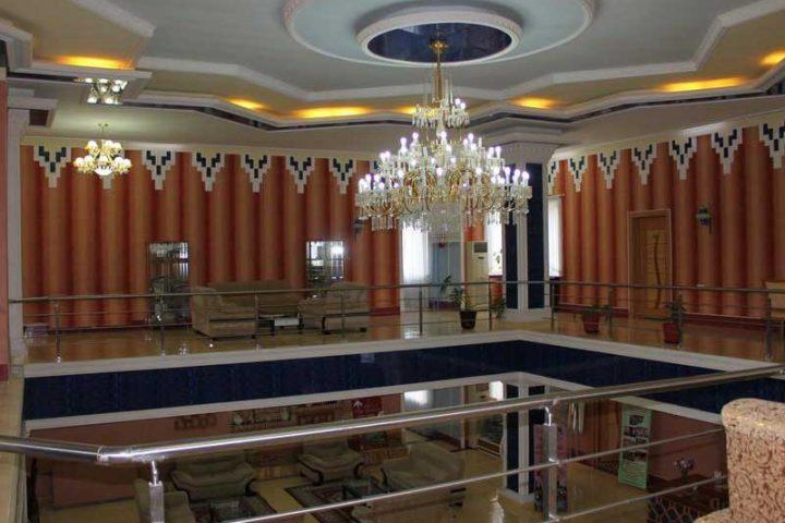 Asia-Bukhara-Hotel