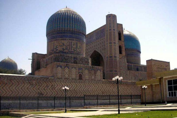 Bibi-Khanim-Mosque-4