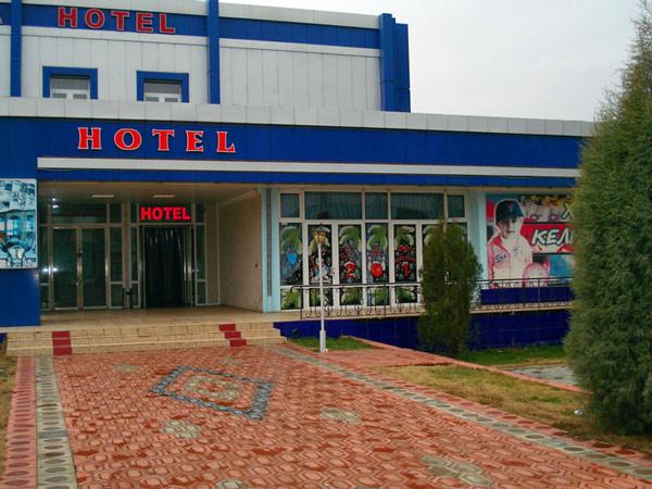 Dangara-Hotel-Ferghana