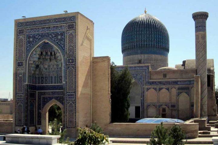 Guri_Amir-Mausoleum-1