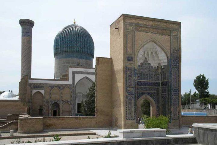 Guri_Amir-Mausoleum-6