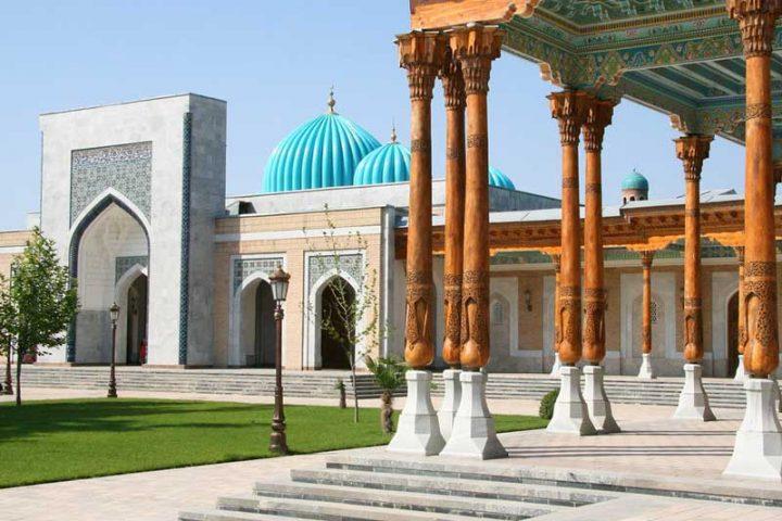 Imam-Al-Bukhari