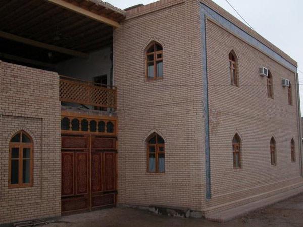 Islambek-Hotel-Khiva