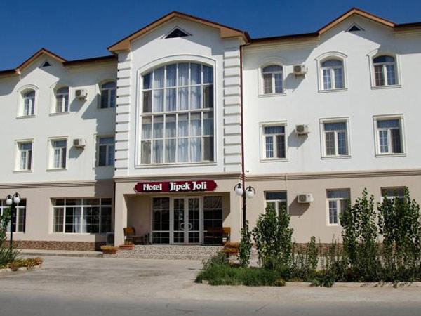Jepik-Joli-Hotel-Nukus