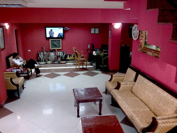 Khudayarkhan-Hotel-Kokand-2
