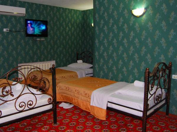 Khudayarkhan-Hotel-Kokand-4