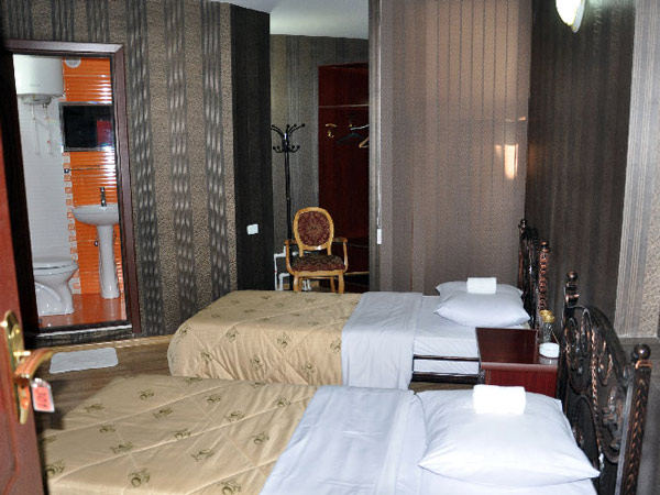 Khudayarkhan-Hotel-Kokand-6