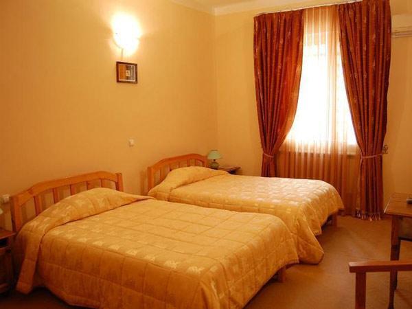 Malika-Kheyvak-Hotel