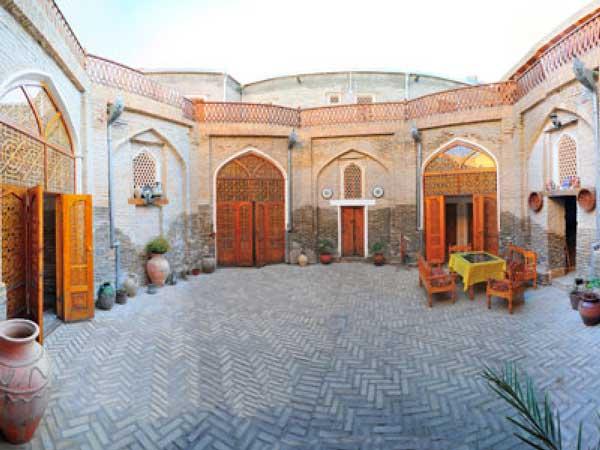 Mekhtar-Anbar-Hotel