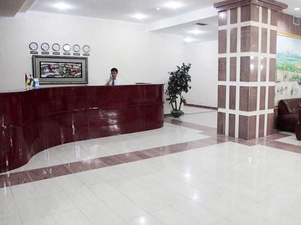 Meridian-Hotel-Termiz