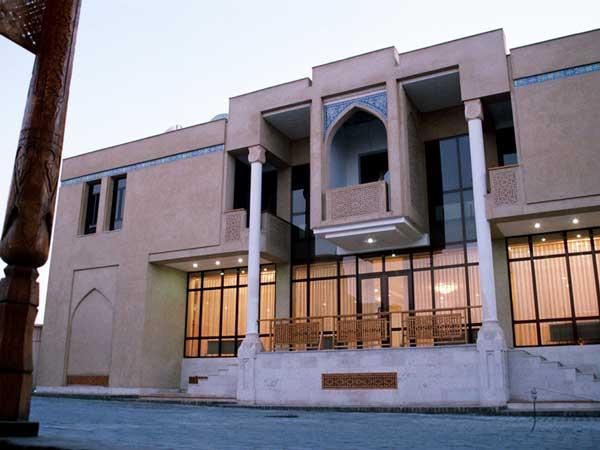Omar-Hayyam-Hotel
