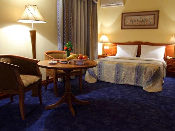 Orient-Star-Hotel