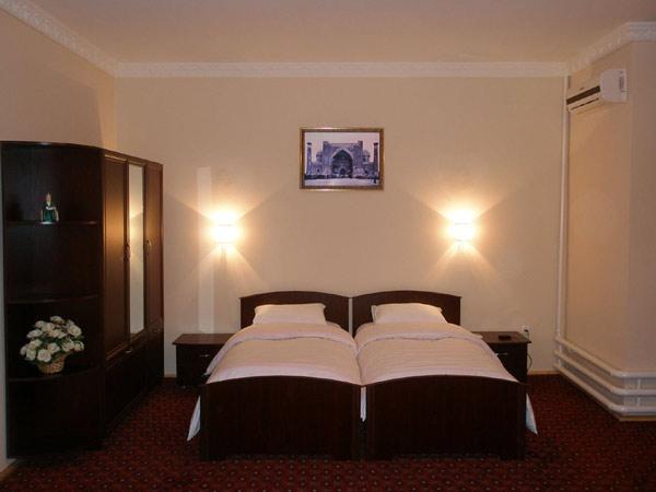 Sarbon-Hotel-Samarkand