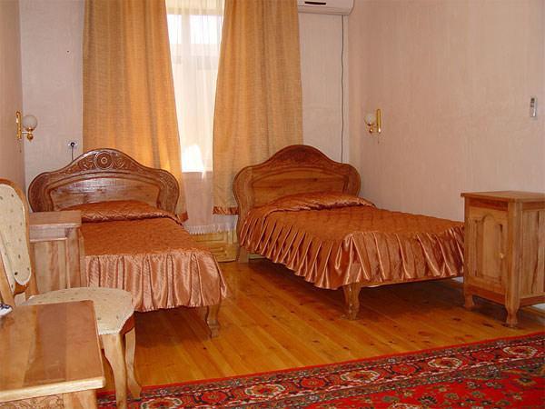 Shakhrezada-Khiva-Hotel