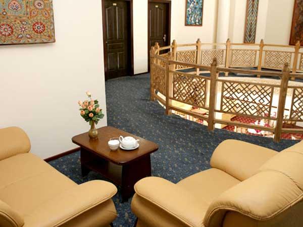 Sultan-Hotel-Bukhara
