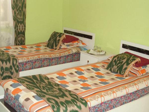 Zafarbek-Hotel-Khiva-1