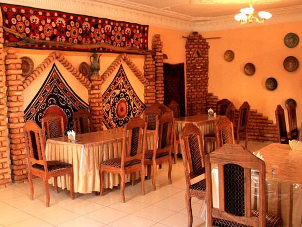 Zafarbek-Hotel-Khiva-3