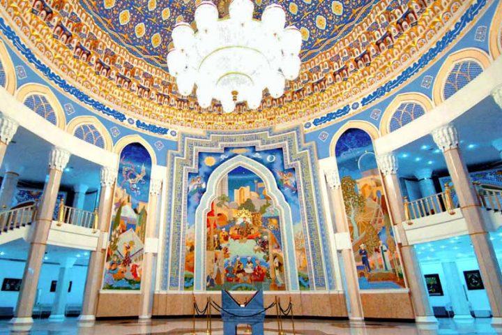 Amir-Temur-State-Museum-2