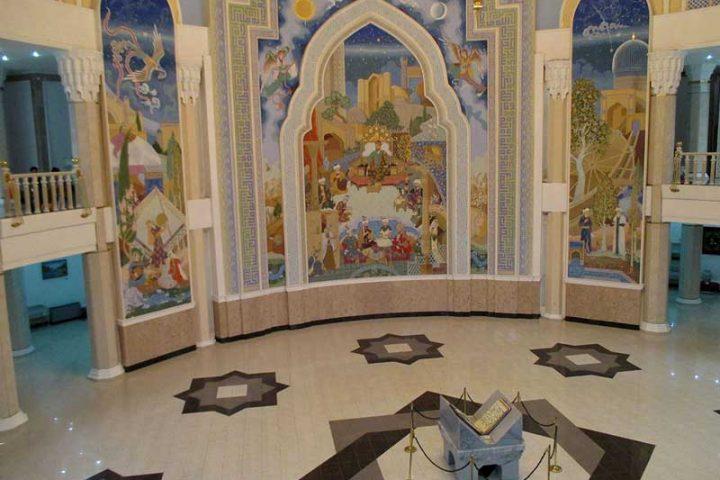 Amir-Temur-State-Museum-6