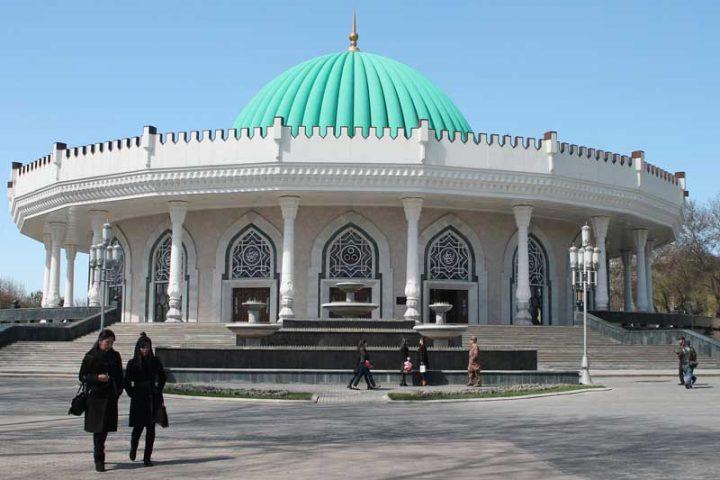 Amir-Temur-State-Museum-Feat-im