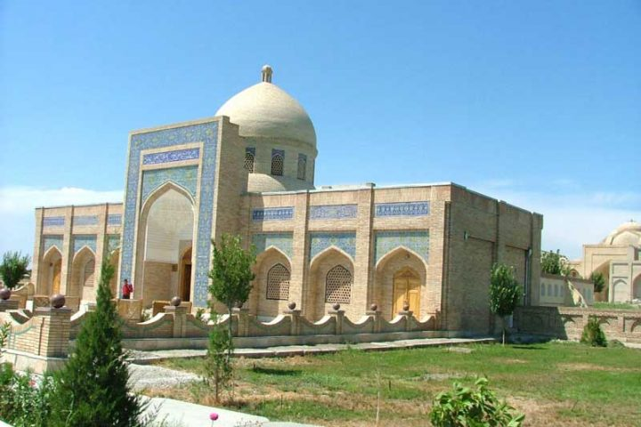 Complex-of-Bakhauddin-Naqshbandi-3