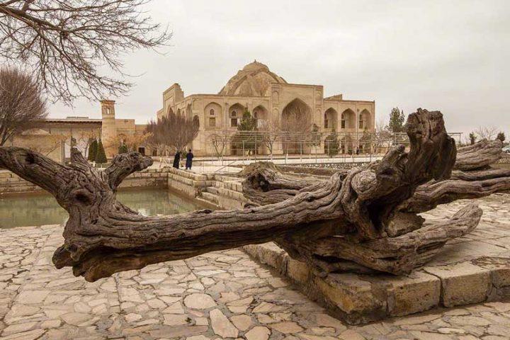 Complex-of-Bakhauddin-Naqshbandi-4