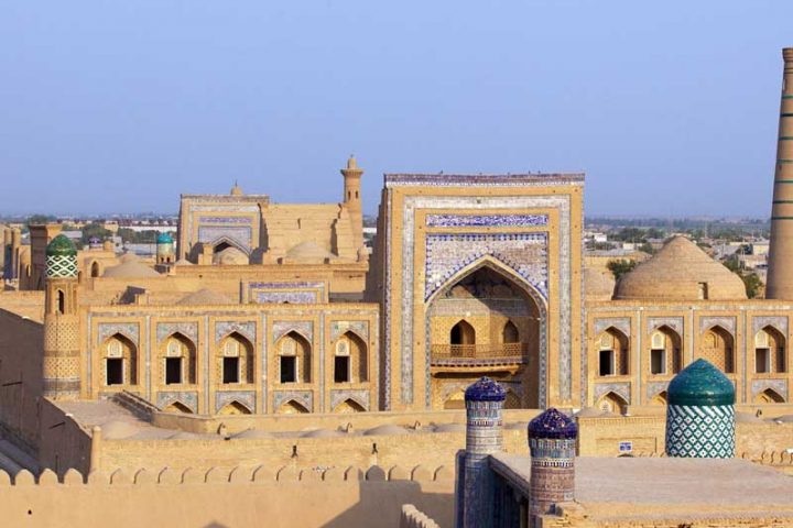 Muhammad-Rakhimhan-Madrasah