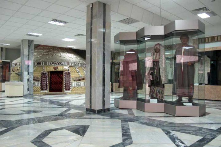 Savitsky-Museum