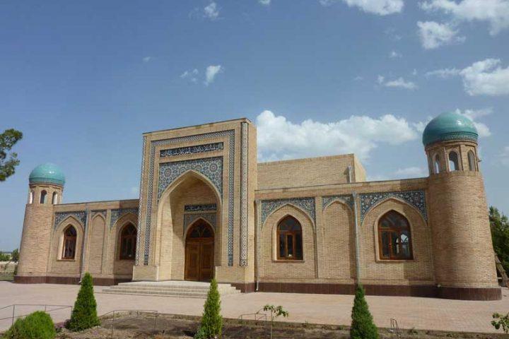Sultan-Saodat-Complex-1