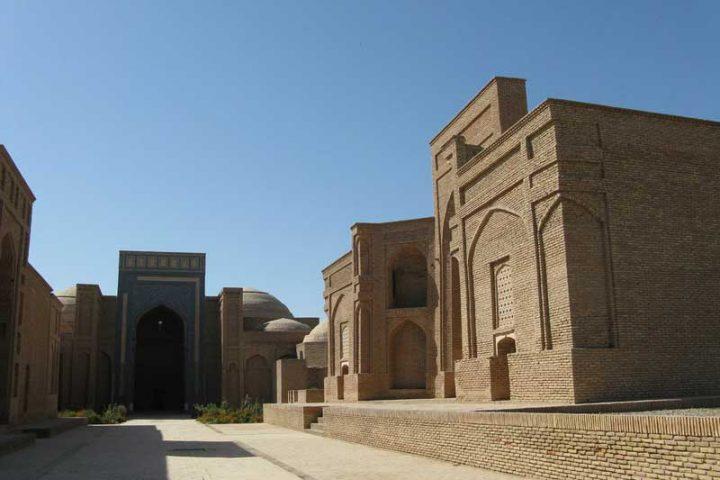 Sultan-Saodat-Complex-2