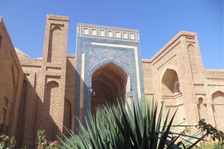 Sultan-Saodat-Complex-3